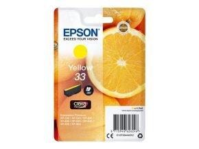 Ink/33 Oranges 4.5ml YL