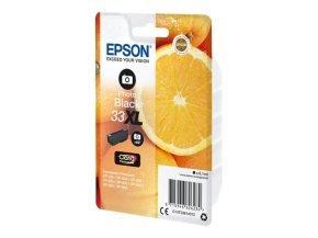 Ink/33XL Oranges 8.1ml PBK SEC