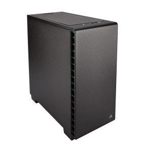 EXDISPLAY Carbide Quiet 400q V2 Midtower Atx Black
