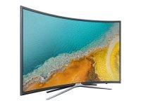 "Samsung 55"" UE55K6300 Full HD Curved Smart TV"