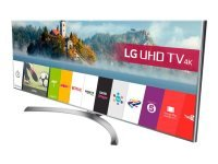 "LG 43UJ750V 43"" UHD 4K Smart HDR LED TV"