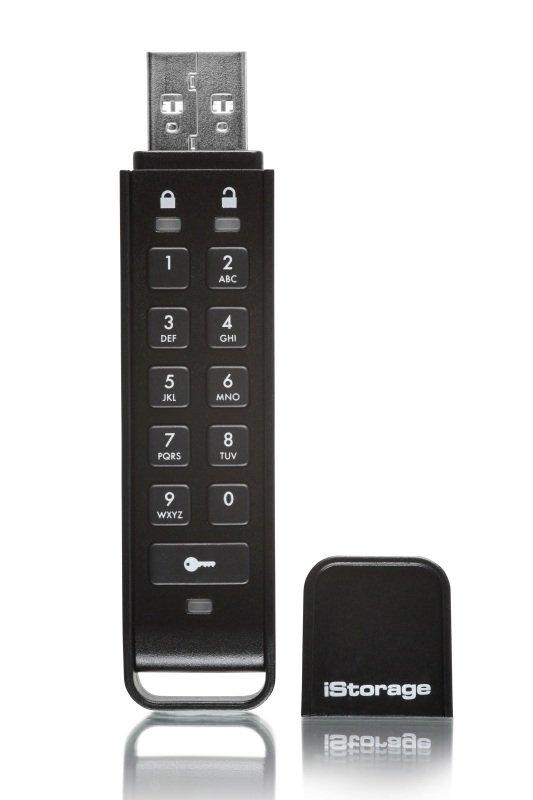 iStorage datAshur Personal2 USB3 256-bit 32GB
