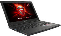 MSI GL62 7QF Gaming Laptop