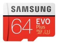 Samsung Evo Pro Plus MB-MC64GA/EU 64GB Micro SDXC