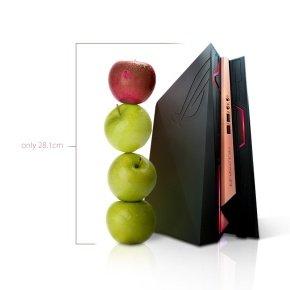 ASUS ROG GR8 II-T017Z Gaming PC