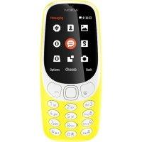 Nokia 3310 Phone - Yellow