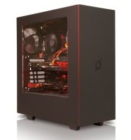 StormForce Hurricane Gaming PC