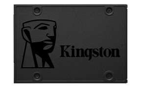 Kingston A400 120GB SSD