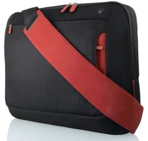 "Belkin 15.6"" Messenger Bag"