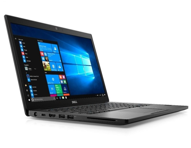 Dell Latitude 7000 (7480) Series Laptop