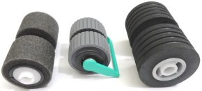 Canon scanner roller kit