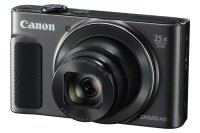 Canon PowerShot SX620 HS Camera Black 20.2MP 25xZoom FHD WiFi
