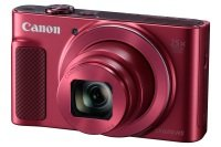 Canon PowerShot SX620 HS Camera Red 20.2MP 25xZoom FHD WiFi