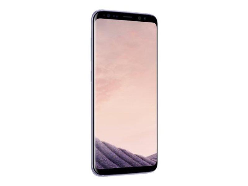 Samsung Galaxy S8 64GB Phone - Orchid Grey