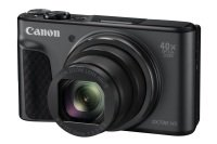 Canon PowerShot SX730 HS Camera Black 20.3MP 40x Zoom FHD WiFi
