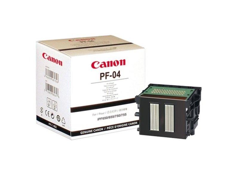 Canon PF 4- Printhead
