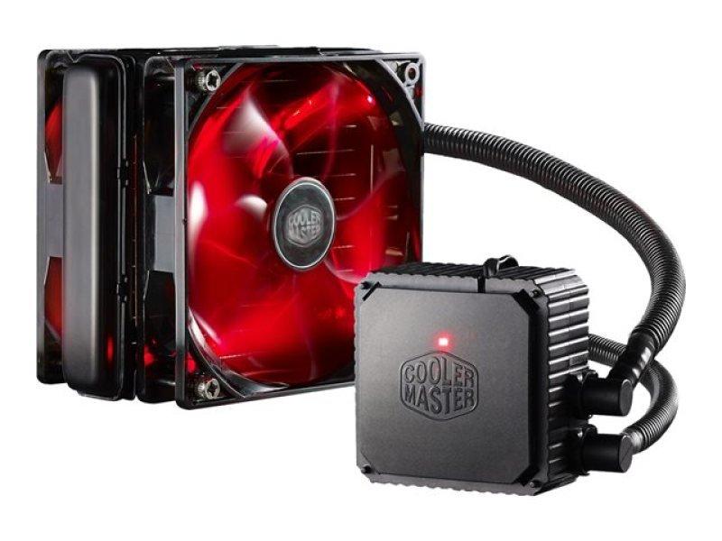Cooler Master Seidon 120V Liquid CPU Cooler