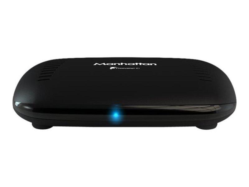 Manhattan HD-T1 Freeview HD Receiver