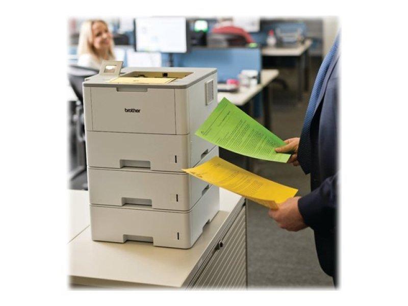 Lt6505 520 Sheet Optional Paper Tray