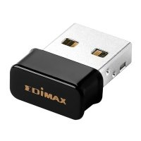 Edimax 2-in-1 N150 Wi -Fi & Bluetooth 4.0 Nano USB Adapter