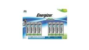 Energizer Ecoadvanced E91/aa Pk8
