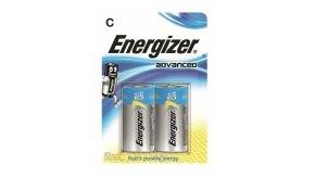 Energizer Advanced E93/c 2 Pk2