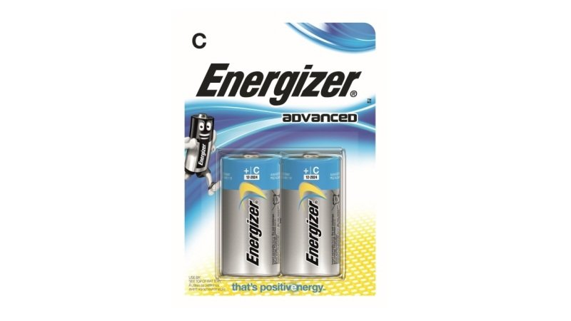 Energizer Advanced E93/c 2 Pk2
