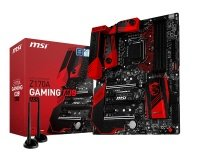 EXDISPLAY MSI Z170A Gaming M9 ACK Socket LGA1151 HDMI DisplayPort 7.1-Channel HD Audio ATX Motherboard