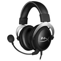 HyperX Cloud Gaming Headset - Silver