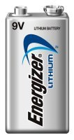 Energizer Advanced 522/9v Single