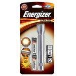 Energizer Fl Metal Led  2aa Torch