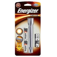 Energizer Fl Metal Led  2aa Torch