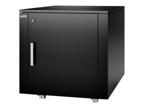 APC NetShelter CX Mini Rack Enclosure Cabinet