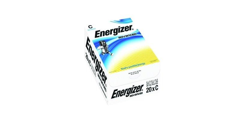 Energizer Advanced E93/c Bx20