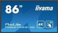 "Iiyama Prolite TH8667MIS-B1AG 86"" LFD"