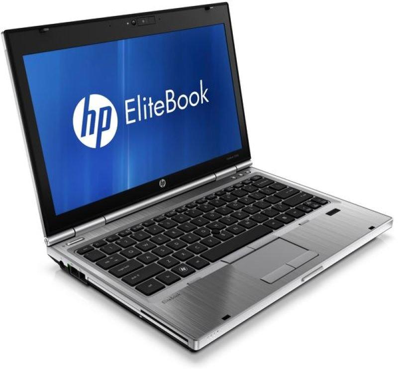 "Hp Elitebook 2560p Laptop, Intel Core I5-2450m 2.5ghz, 4gb Ram, 320gb Hdd, 12.5"" Hd, Dvdrw, Intel Hd, Bluetooth, Webcam, Fpr, Windows 7 Professional 64 Bit"