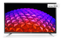 "Sharp 32CFG6022K 32"" Smart Full HD TV"