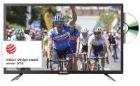 """Sharp 24DHG6131K 24"""" DVD Combi LED TV"""