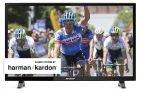 "Sharp 32DHF4041K 32"" DVD Combi LED TV"