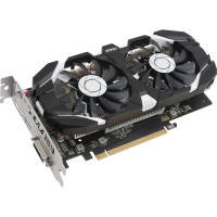 MSI GeForce GTX 1050 2GB OC Graphics Card