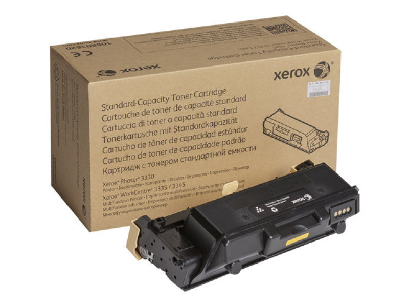 Xerox Standard Capacity Toner Cartridge For The Phaser 3330/WorkCentre 3335/3345