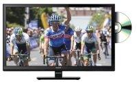 "Sharp 24DHF4011K 24"" HD Ready DVD Combi TV"
