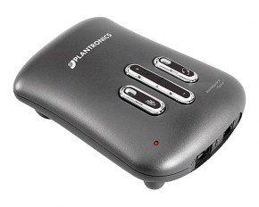 EXDISPLAY Plantronics VistaPlus DM15 Headset Amplifier