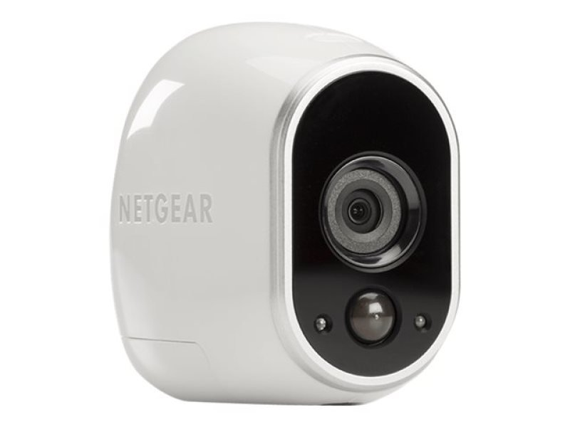 Netgear Arlo VMS3130 - Smart Security System + 1 camera