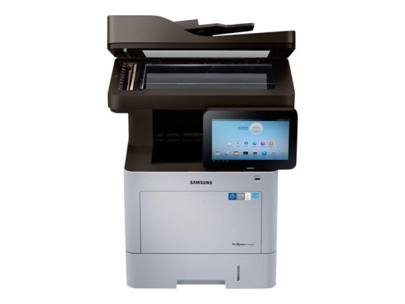Samsung MultiXpress M4580FX A4 Multifunction SMART Laser Printer