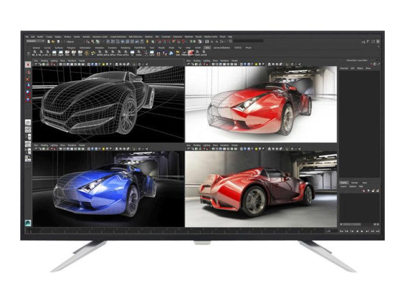 "Philips BDM4350UC/00 43"" IPS LCD Monitor"