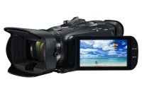 Canon Legria HF G40 FHD Camcorder Black