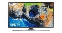 "Samsung MU6100 75"" Ultra HD Smart TV"