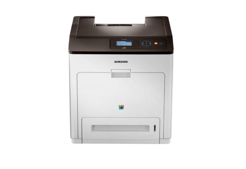 Samsung CLP-775ND Colour Network Laser Printer