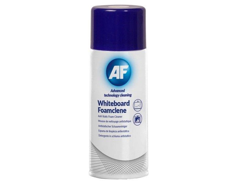 AF Whiteboard Foam Cleaner - 400ml